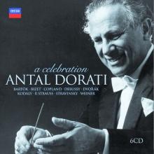 Antal Dorati