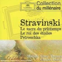 Michael Tiilson-Thomas