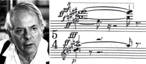 Karlheinz Stockhausen - Klavierstück 1