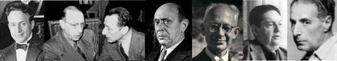 Shilkret - Stravinsky - Tansman - Schoenberg - Castelnuovo Tedesco - Milhaud - Toch