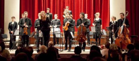 Philharmonie de Chambre Lutèce