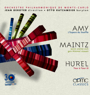 Amy - Maintz - Hurel
