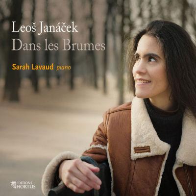 Sarah Lavaud - Leos Janacek