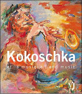 kokoschka et la musique