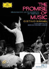 Gustavo Dudamel - The promise of music