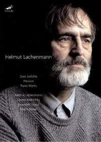 Helmut Lachenmann - Moderecords