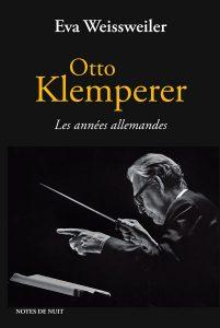 Otto Klemperer - Les années allemandes