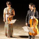 Mihaela Martin & Pablo Ferrández