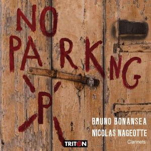 Bruno Bonansea, Nicolas Nageotte