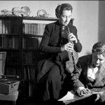 Evelyn & John Barbirolli