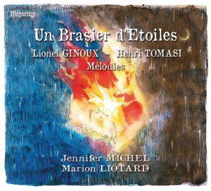 Henri Tomasi - Lionel Ginoux