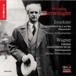Furtwängler - Bruckner Symphony 4