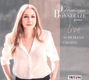 Récital de Véronique Bonnecaze