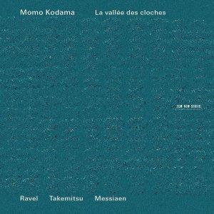 Momo Kodama - La vallée des cloches - ECM