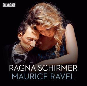 Ragna Schirmer - ravel