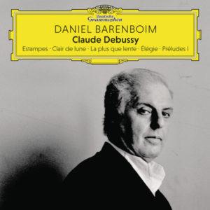 Debussy par Daniel Barenboim