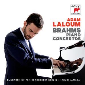 Adam Laloum - Rundfunk-Sinfonieorchester Berlin, Orchestra - Kazuki Yamada