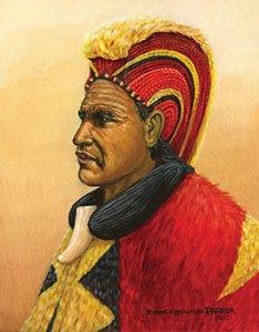 King Kaumuali'i
