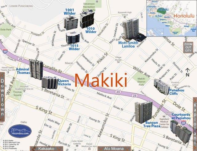 Makiki