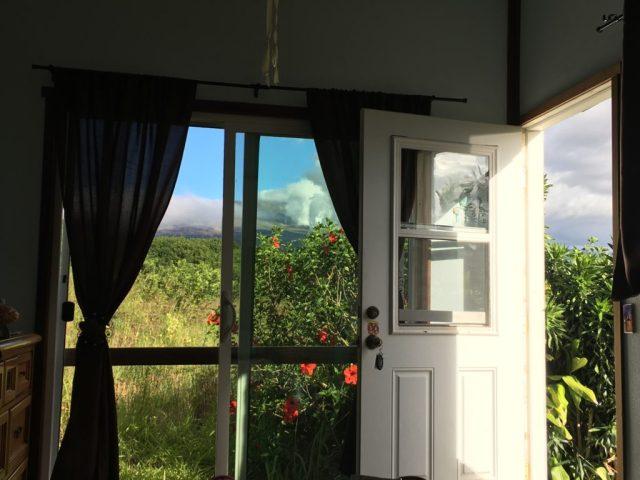 Peace of Maui Upcountry B&B
