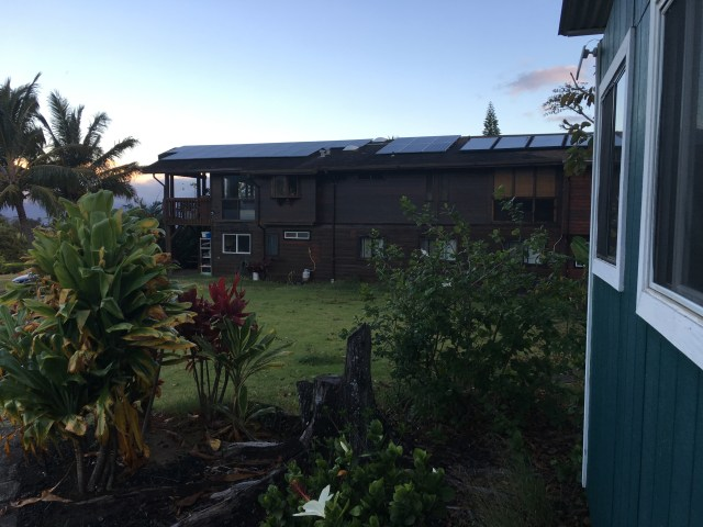 Peace of Maui Upcountry B&B