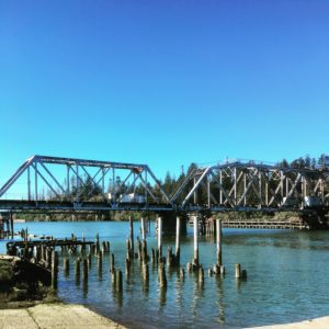 Reedsport, Oregon