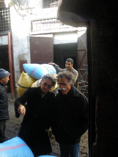 Fez Arttsanal Tour