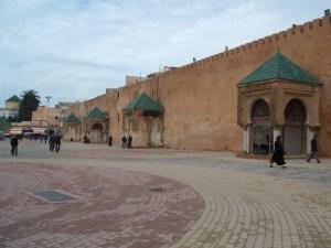 Imperial Meknes