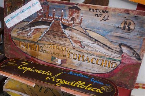 Comachio Eels