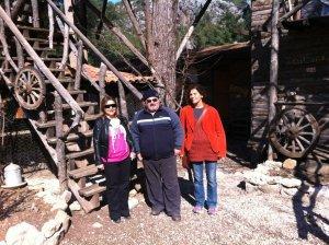 Treehouse Hostel Turkey Olympos