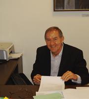 Dr. Paul R. Kuettner