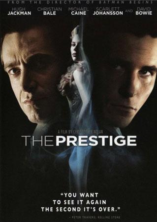 El Gran Truco (The Prestige) (1/4)