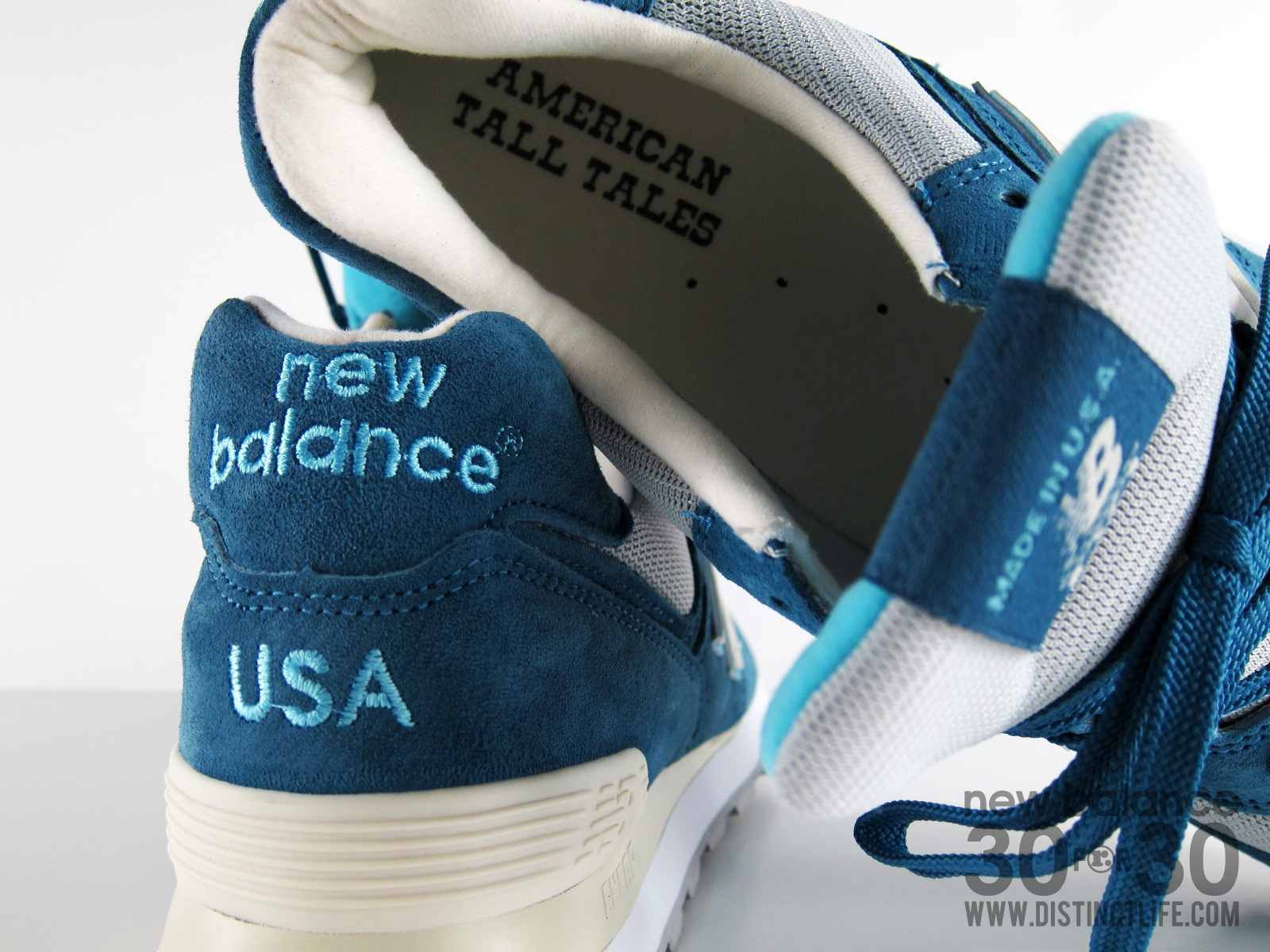 Preview New Balance M574box American Tall Tale