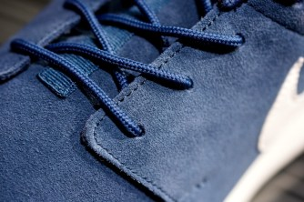Nike Roshe Run Swatches squadron blue 2