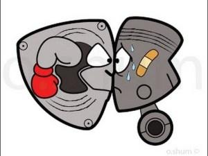 rotary engine vs piston