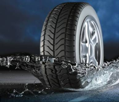 driving tips tyres