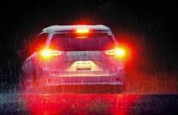 Driving tips headlights
