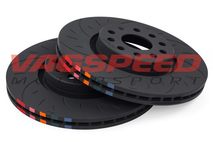 345x30mm Discos de freno delanteros APR