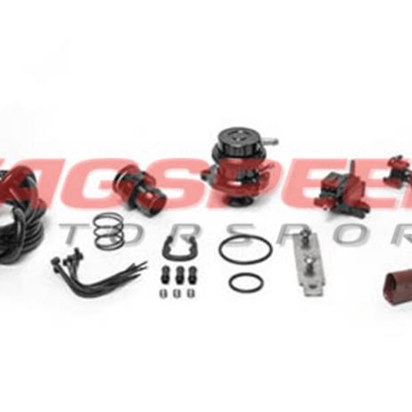 2.0 TFSI / 2.0 TSI EA888 Gen 1 – Válvula a recirculación Forge Motorsport