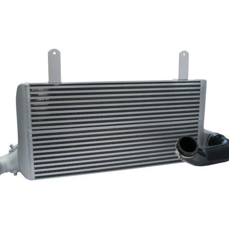 Honda Civic Type R (FK2) – Intercooler frontal HG Motorsport