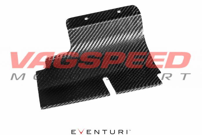 Audi S6 C7 – Sistema de admisión de carbono Eventuri