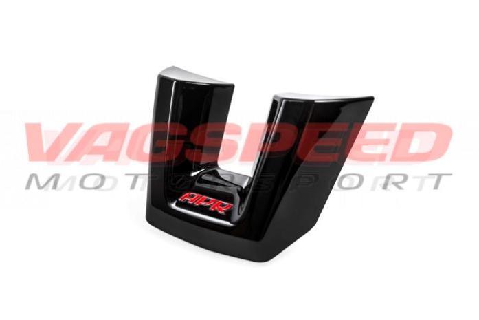 Inserción volante APR – negro piano