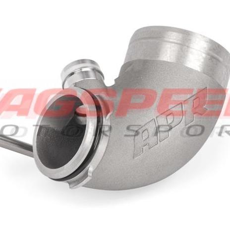 APR turbo inlet pipe – 1.8/2.0T MQB