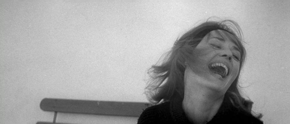 The Moreau Files Jules Et Jim Vague Visages Wave Faces
