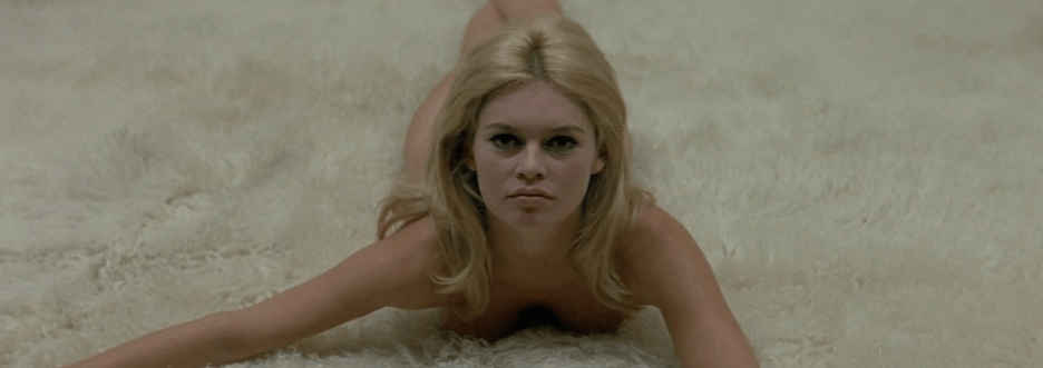 The Aesthetic and Formal Challenges of Jean-Luc Godard's 'Contempt'