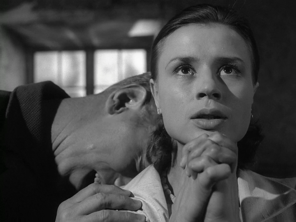 Vague Visages Is FilmStruck: Marshall Shaffer on Ingmar Bergman's 'Silence of God' Trilogy
