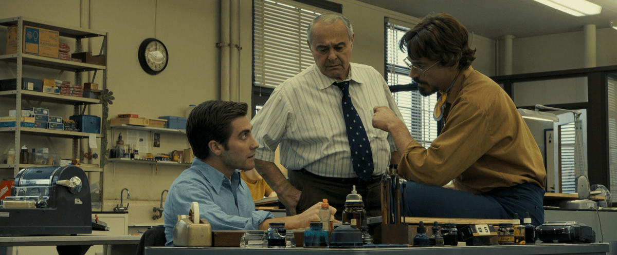 We Failed This Film: David Fincher's 'Zodiac'