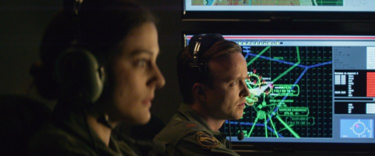 Film Review Eye in the Sky