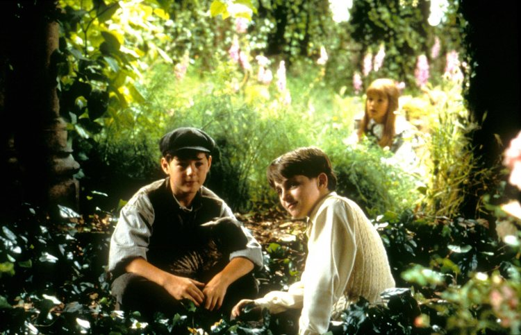 Kinoteka Polish Film Festival Rediscovering 39 The Secret Garden 39