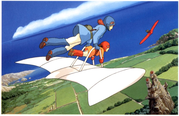 nausicaa-of-the-valley-of-the-wind-one